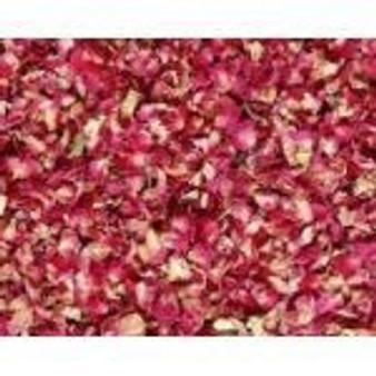Rose Petals Organic