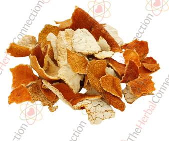 Orange Peel Sweet Organic