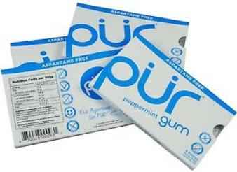 PUR Gum 9.x.12.6g