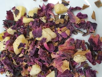 Persian Apple Tea Organic