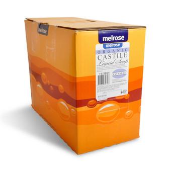 Castile Soap Organic