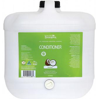 Biologika Coconut Shampoo & Conditioner