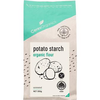 Potato Starch Flour 300g Ceres