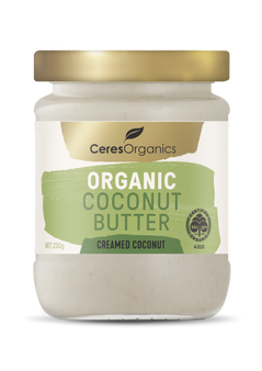 Ceres Organic Coconut Butter 200g