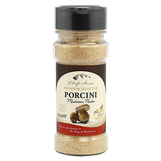 Porcini Mushroom Powder 35g