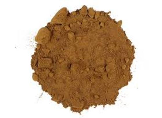 Chicory Root Roasted Powder Organic