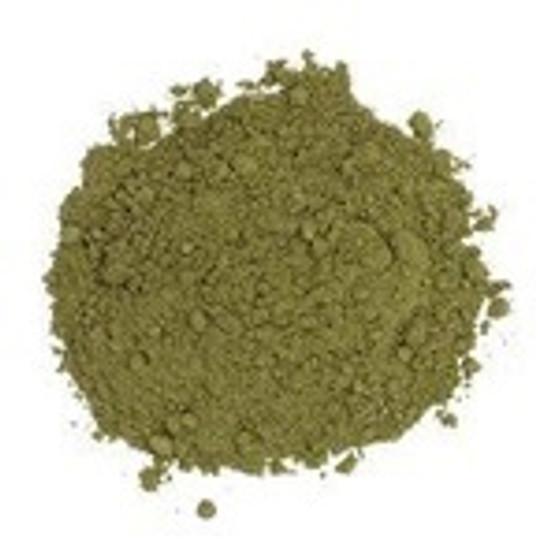 Stevia Leaf Powder Organic