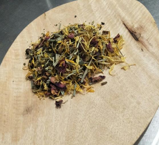 Detox Tea Blend Organic