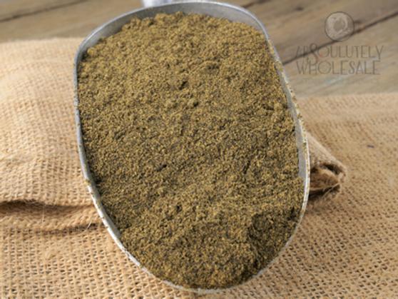 Hemp Flour (Chemical Residue Free)