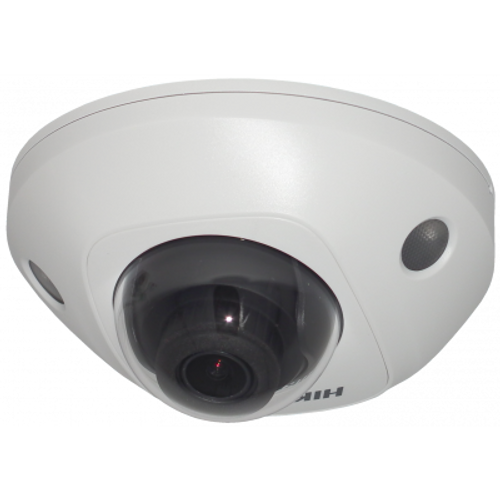 HIKVISION DS-2CD2542FWD-IS Dome Camera 4MP Fixed Lens  IP  with Audio N SD In/Out door