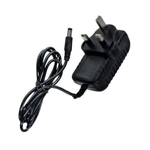 CCTV Power Supply – 12V – 2 AMP