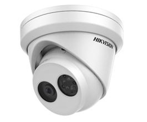 DS-2CD2355FWD-I Hikvision IP camera 5MP UK Firm Dome CCTV camera