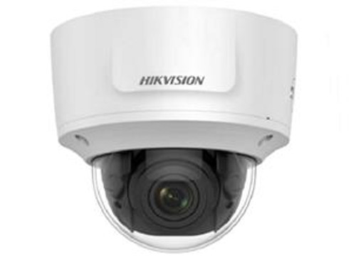 DS-2CD2785FWD-IZS Hikvision IP camera 8MP UK Firm Dome CCTV camera