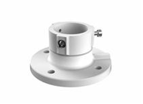 DS-1663ZJ Ceiling adaptor mount bracket for use with Hikvision range of PTZs UK Firm