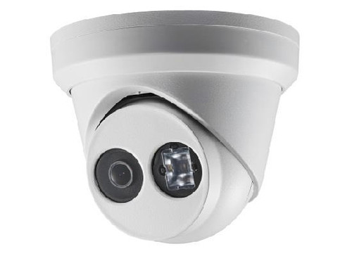 DS-2CD2323G0-I (2.8MM) HIKVISION 2 MP IR Fixed Turret Network Camera