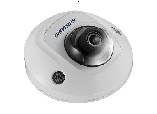 DS-2CD2525FWD-IWS HIVISION 2MP EXIR Fixed Mini Dome Network Camera