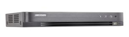 HIKVISION DS-7204HTHI-K1 4K ULTRA HD 8MP H265+ SERIES TURBO HD DVR