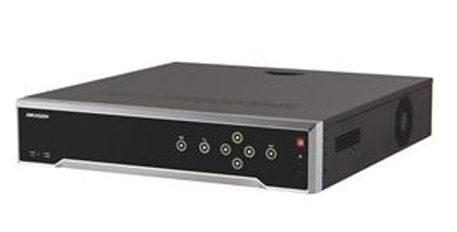 HIKVISION DS-7732NI-I4/24P 32CH IP Camera NVR