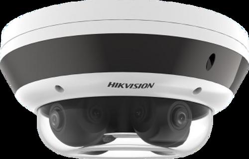 Hikvision DS-2CD6D24FWD-IZHS 8MP (4 X 2MP) FLEXIBLE PANOVU
