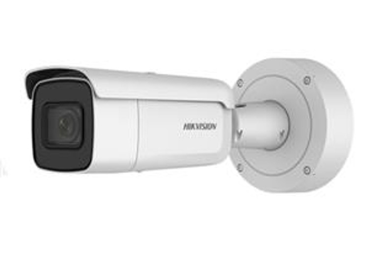DS-2CD2655FWD-IZS Hikvision IP camera 5MP UK Firm Bullet CCTV camera