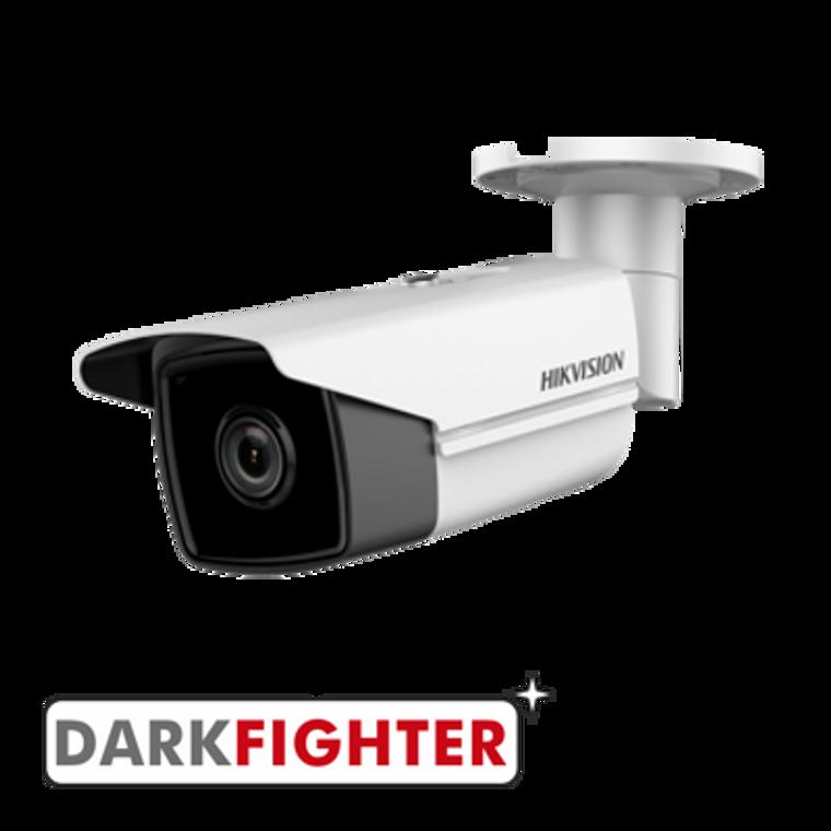 DS-2CD2T45FWD-I5 Hikvision IP camera 4MP UK Firm Bullet CCTV camera