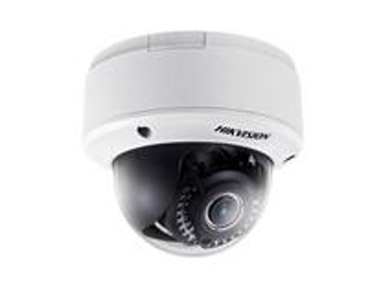 DS-2CD4126FWD-IZ Hikvision IP camera 2MP UK Firm Dome CCTV camera