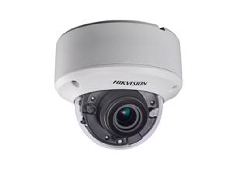 DS-2CE56H0T-VPIT3ZE Hikvision TVI camera 5MP UK Firm Dome CCTV camera