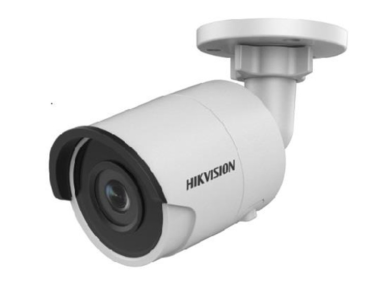 DS-2CD2023G0-I (2.8MM) HIKVISION 2MP IR Fixed Bullet Network Camera
