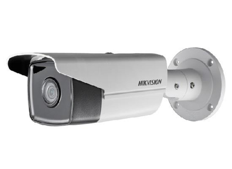 DS-2CD2T23G0-I5(4MM) HIKVISION 2MP IR Fixed Bullet Network Camera