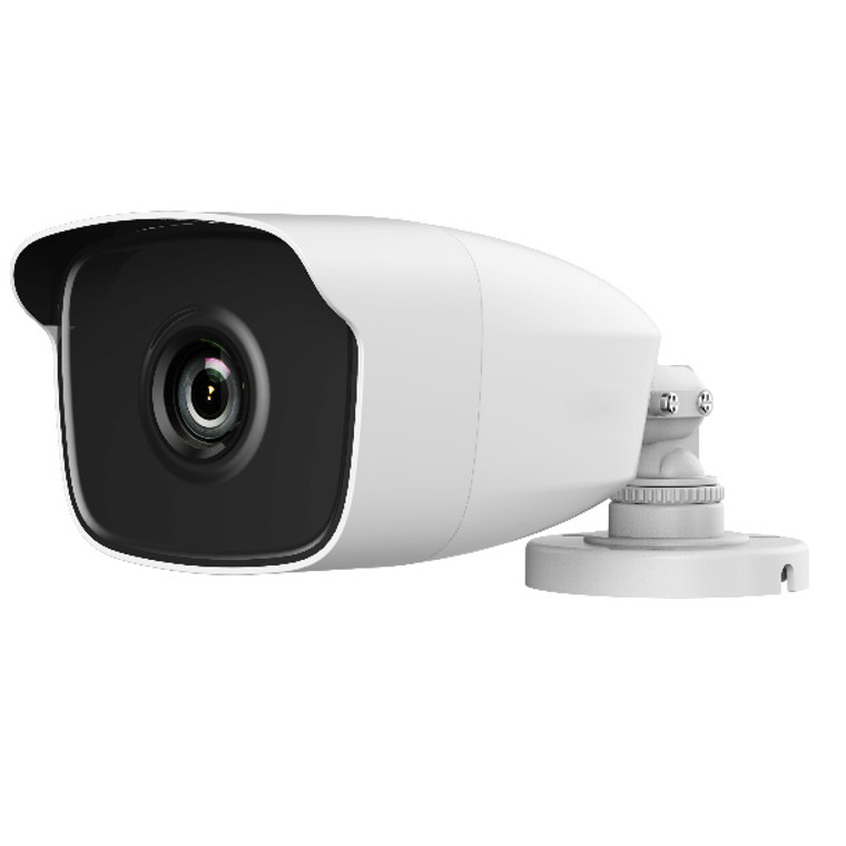 Hikvision HiWatch 2MP 1080P Outdoor Bullet TVI Camera IR 20m THC-B120