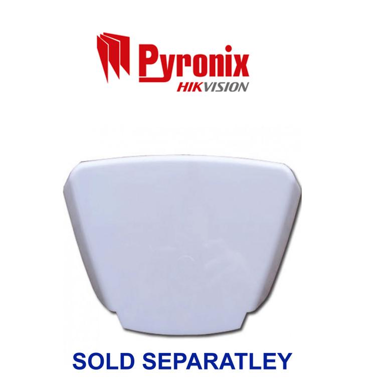 pyronix sounder cover for ENFKIT1-UK ENFKIT2-UK ENFKIT3-UK