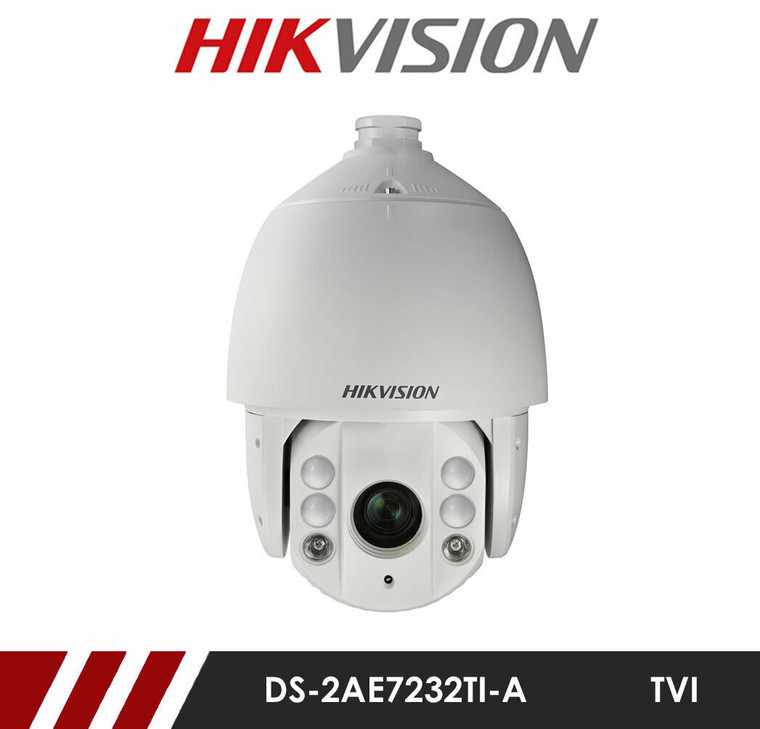 DS-2AE7232TI-A  PTZ HIKVISION CAMERA 32 TIMES ZOOM