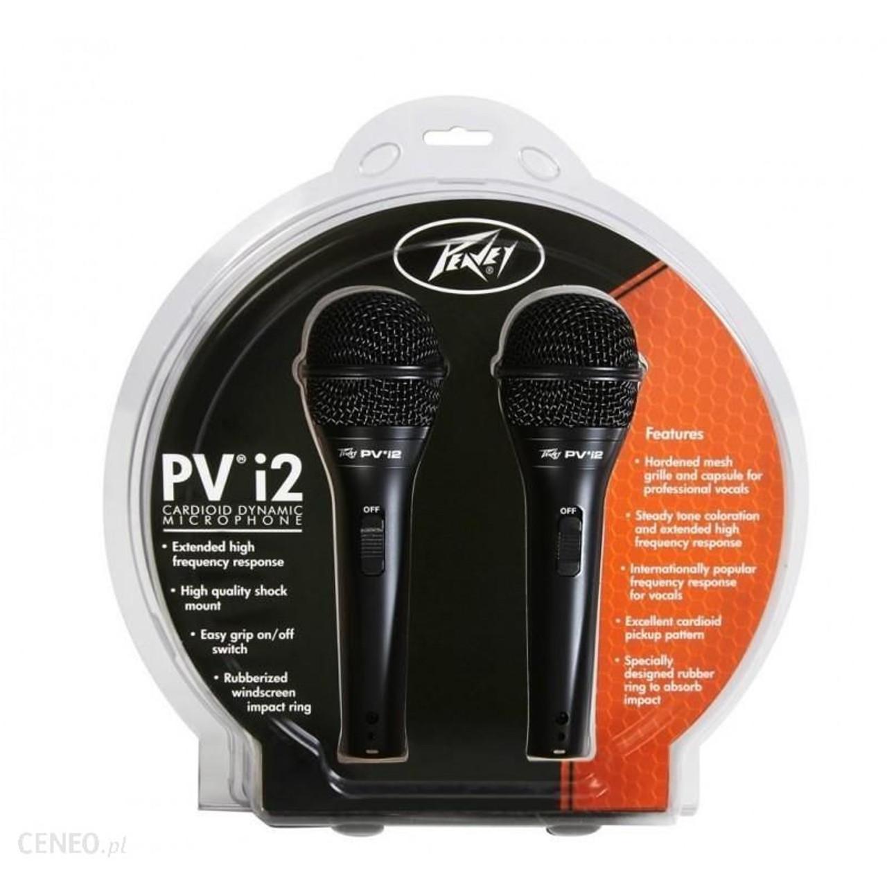 PVI-2 XLR