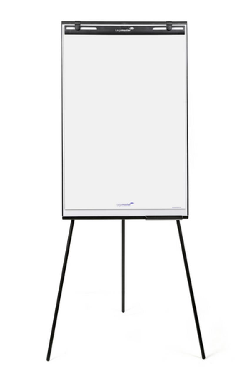 Flipboard tipo tripode