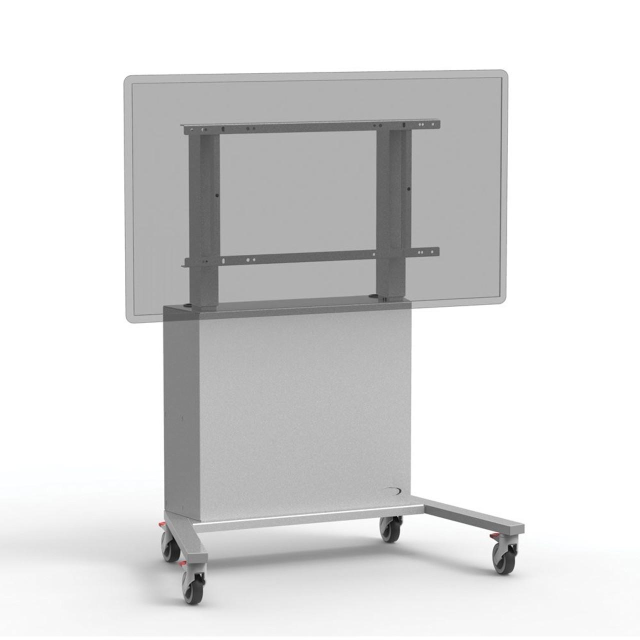 Mobile Stand para pantallas interactivas eScreen (Precio en dolares)