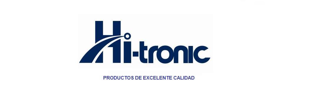 HI-TRONIC