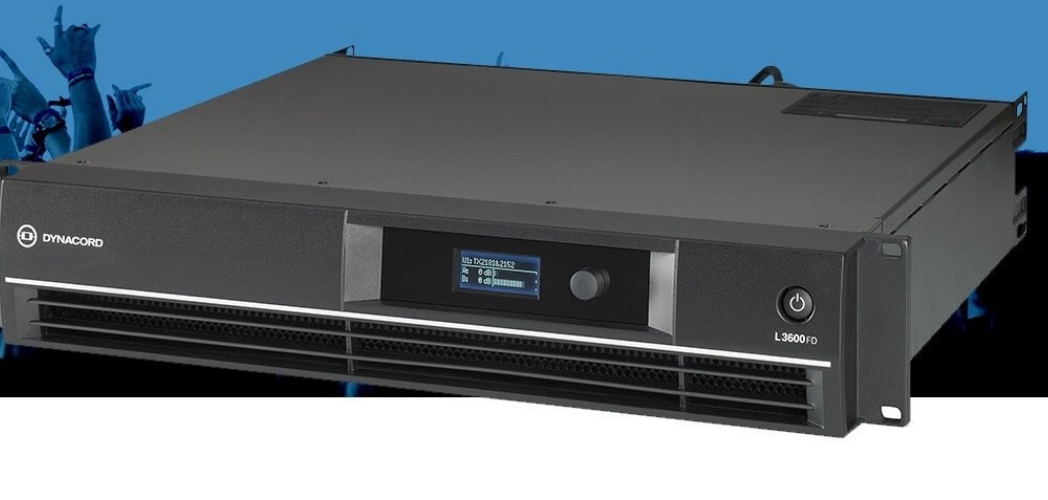 ¿Cómo elegir Amplificadores de Audio Profesional?