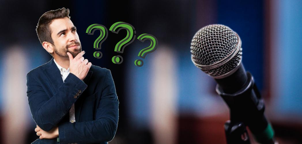 ¿Cómo elegir un buen micrófono?