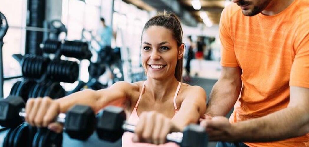 Una buena sonorización es fundamental para acompañar y hacer más amena a la actividad física.
