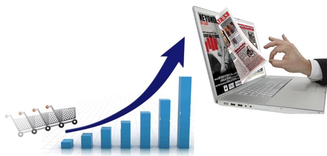 Aumenta tus ventas con un buen catálogo de productos