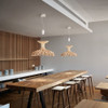 Bover Dome LED Pendant