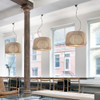 Bover Fora Large Indoor/Outdoor Pendant
