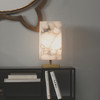 Ghost Axis Table Lamp