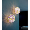 Kartell Bloom Ceiling/Wall Light