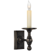 Single Library Classic Sconce