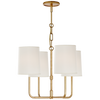 Visual Comfort BBL5080 Go Lightly Small Chandelier