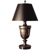 Classical Urn Form Large Table Lamp