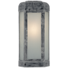 Visual Comfort CHO2006 Dublin Large Faceted Sconce