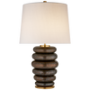 Visual Comfort KW3619 Phoebe Stacked Table Lamp