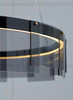 Tech Lighting Stratos 30 Chandelier